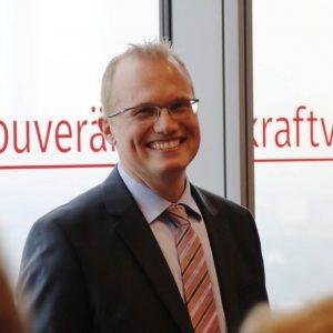 OB-Kandidat Jochen Ott