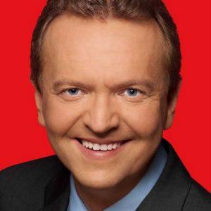 Martin Dörmann, MdB