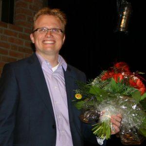 Parteichef Jochen Ott wiedergewählt