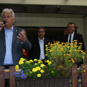 SPD-Vereinsempfang 2011