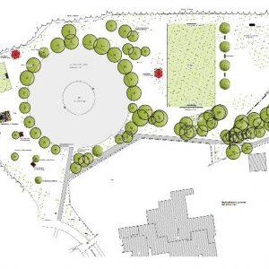 Planung für Senkelsgraben