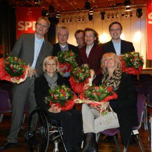 Landtagskandidaten 2012