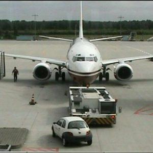 Flughafen KölnBonn
