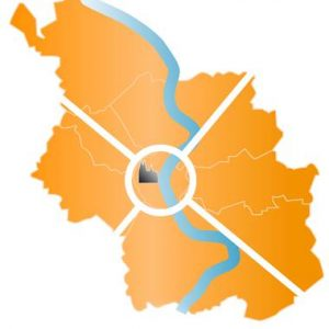 CDU-Vorschlag für neue Stadtbezirke