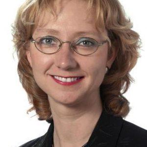 Bezirksvertreterin Marion Tillmann
