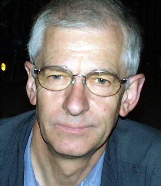 Jürgen Gelbhaar