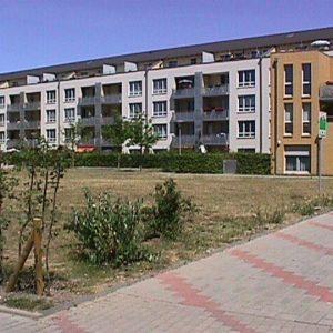 Spielplatz in Wahn