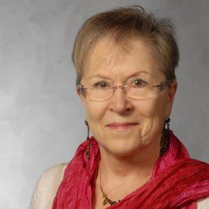 Ratsfrau Monika Möller
