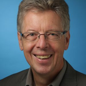 Jürgen Auth, BV-Kandidat