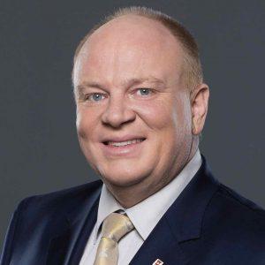 Kandidat Bezirksbürgermeister