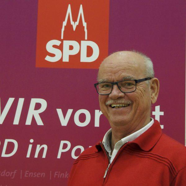 Gert Vogel