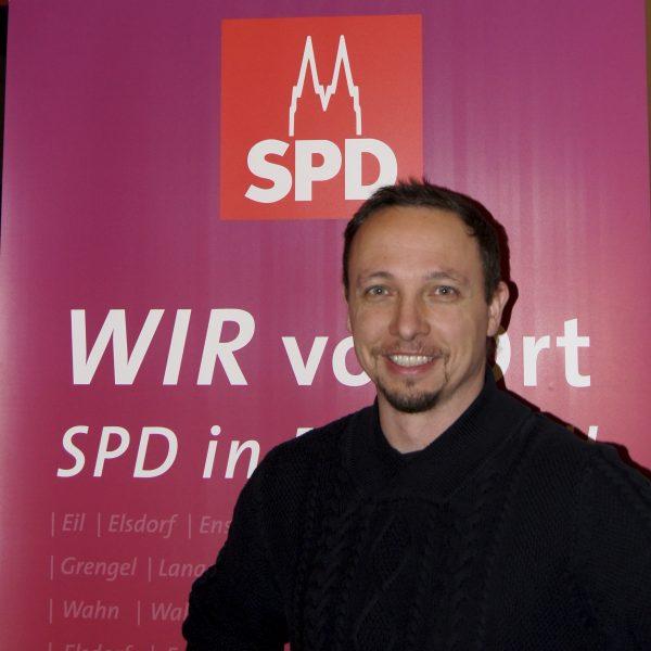 Markus Stiegler