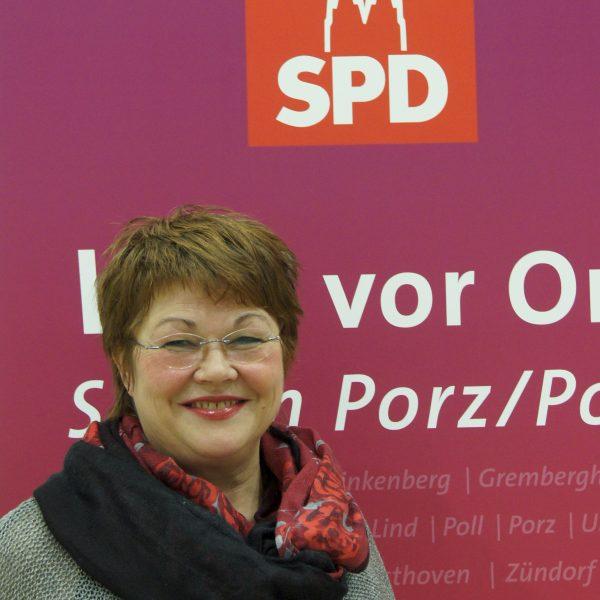 Anette Gebbert