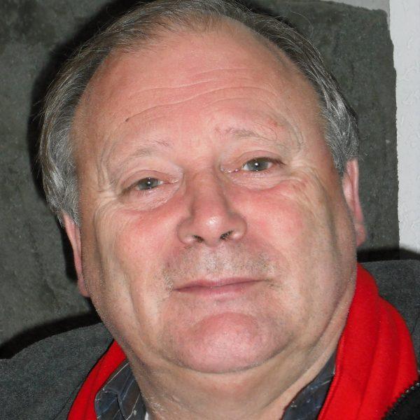 Heinz-Peter Hargarten