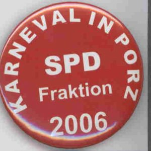 Porz Alaaf, SPD Alaaf, Porz Alaaf!
