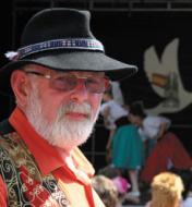 Hans-Gerd Ervens, nach den 25. Porzer Kulturtagen, möchte der 66-Jährige kürzer treten. (Foto: kgb)