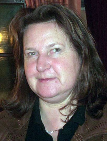 Kirsten Glunz