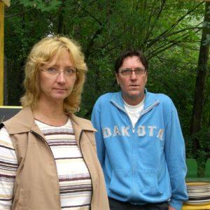 Marion und Karl-Heinz Tillmann