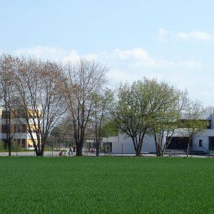 Schulzentrum Zündorf