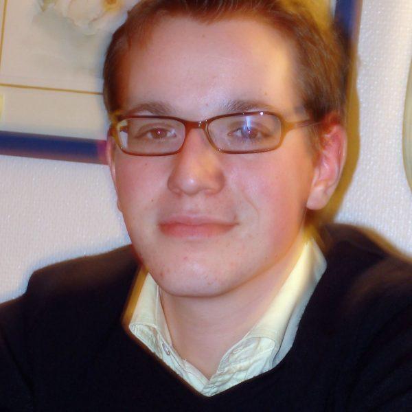 Daniel Grahnert