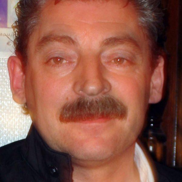 Klaus Dolling