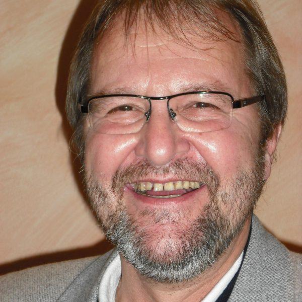 Dieter Sanden