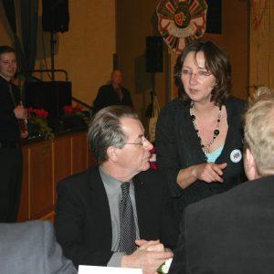 Wahlkampfauftakt 2009