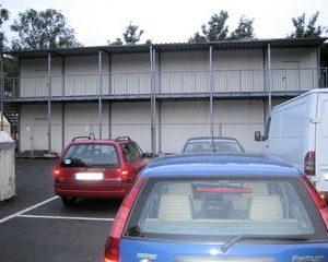 Wir belegen Parkplätze