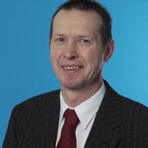 Lutz Tempel, Ratskandidat für Porz-Mitte, Zündorf und Langel