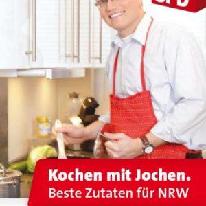 """""""Kochen mit Jochen""""-Tour"""
