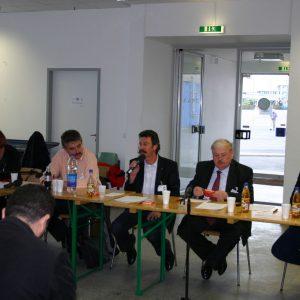 Jochen Ott bei Betriebsräten