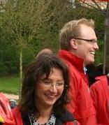 Marion Tillmann, Jochen Ott