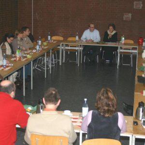 Jochen Ott leitet Runden Tisch Schule