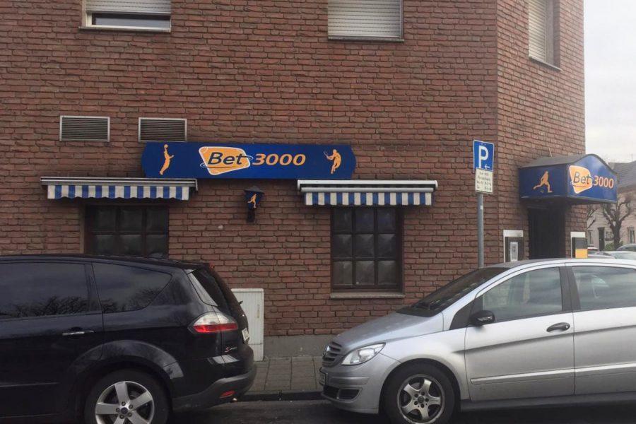 Wettbüro Porz-Mitte