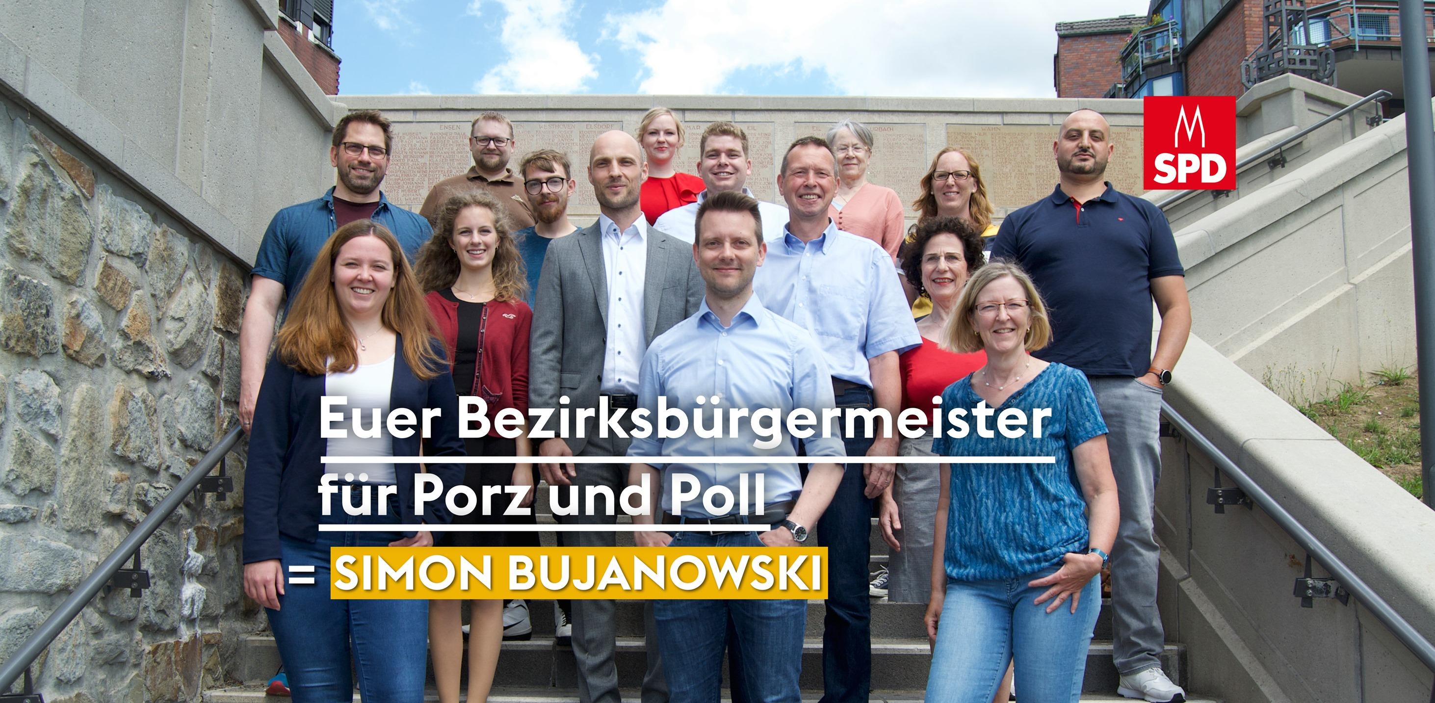 Bezirksvertretung Köln Porz